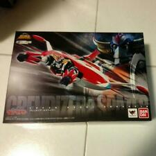 SRC Super Robot Chogokin Grendizer Spacer Tamashii Limited ExclusiveEdition