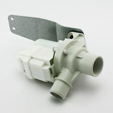 WH23X10013 Replacement Drain Pump & Motor for GE Washers WH23X10030 AP5803461