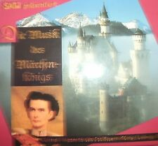 R.Wagner-Die Musik des Marchen-konigs [DELUXE GOLD EDITION] (CD) .FREE POSTAGE .