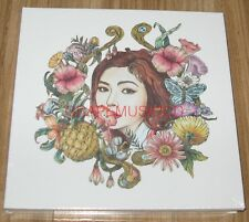 HYUNA HYUN A 4Minute A'wesome 5th Mini Album 어때? K-POP CD + FOLDED POSTER SEALED