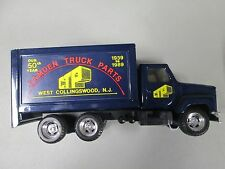 Ertl International Camden Truck Parts West Collingswood NJ Delivery Truck