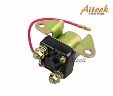Starter Solenoid Relay Switch For POLARIS MAGNUM 425 1995 96 97 1998 ATV