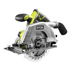 Ryobi One+ 18V 165mm Circular Saw-Skin Only