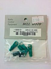 BELL WOOD - Rod Ends with ball bearing RB-M2.3 - 100815