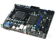 MSI 860GM-P43 (FX) AMD CPU DDR3 AM3 AM3+ Micro ATX Mainboard Motherboard