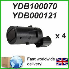 4 X Parking Sensor LAND ROVER Range Rover MKIII (LM) L322 - YDB100070  YDB000121