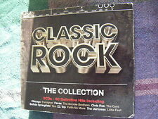 Classic Rock (The Collection, 2012) - 3 cds 60 tracks digi pack