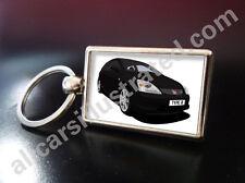 Honda Civic Type R Porte-clés en métal. (pre-facelift model). choisissez votre couleur de voiture.