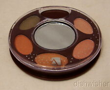 Avon Ginger Browns Holiday Palette 5 Eye Shadows w applicator 12 oz 3.6 gr New