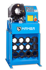 MAMBA Hydraulic Crimping Machine (Worship Crimpers) MAMBA-20