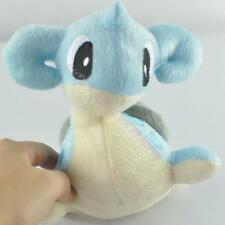 Pokemon Pocket Monster Lapras Plush Character Soft Toy Stuffed Animal Doll