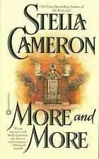 More and More by Stella Cameron and Barbara Steinberg Smalley (1999, Paperback)