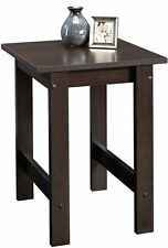 Small Side Table Stand Nightstand Wood Furniture Storage Coffee Home End Table