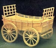 HAY WAIN matchstick modelling craft model kit - matchbuilder Haywain NEW