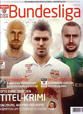 2016 Fruhjahr Austria Bundesliga Journal Austrian Football Season Preview