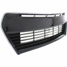 New 2014-16 Toyota Corolla SE Lower Grille