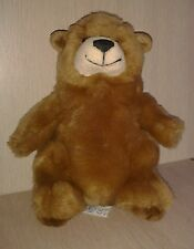 Russ Berrie Charmin Bear Leonard made for Proctor & Gamble Mexico NWOT