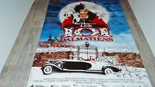 LES 101 DALMATIENS  ! affiche cinema  animation bd  disney cars