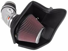 Fits Hyundai Genesis Coupe 2013-2016 3.8L K&N 69 Series Typhoon Cold Air Intake