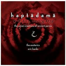 Esoterics, The; Banks-Haptadama: Seven Creations Of CD NEW