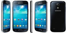 NEW Samsung Galaxy S4 mini SGH-I257 - 16GB - Black Mist (AT&T) UNLOCKED