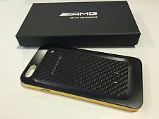 MERCEDES-BENZ AMG GT iPhone 6 Case Guscio Cover da Cabon/Solarbeam