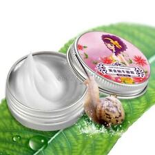 Snail Facial Face Cream Moisturizing Anti Aging Wrinkle Cream -Acne Nature NRW