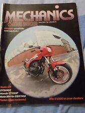 Mechanics & the bikerMoto Martin GSX1100/DT80MX/VT250/TZ250/RD250/GPZ305/Z250