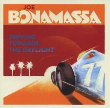 Joe Bonamassa - Driving Towards The Daylight     - CD NEU