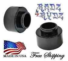 "Expedition Suburban Tahoe Yukon Escalade 2"" Rear Coil Spring Spacers Lift Kit"