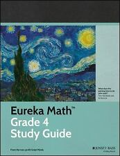 Common Core Mathematics: Eureka Math Curriculum Study Guide : A Story of...