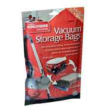 Vacuum Storage Bags, Medium 70 X 90cm Ideal for storing clothing!  2 Pack, VBM
