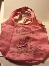 Sanrio Original Classic Rare My Melody Tote Bag eco Style Japan 2008