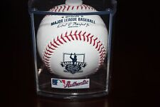 Rawlings Official DAVID ORTIZ Retirement Baseball  NIB  BOSTON RED SOX in CUBE