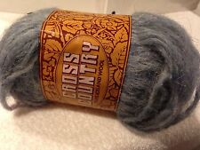 1 Skein Cross Country Pure 100% Icelandic Wool Yarn 100g Made by LOPI -Felting