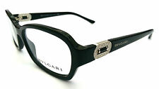 BVLGARI BV4071 501 FRAMES / GLASSES BLACK NEW 100% GENUINE - 25,000+ F/BACK BV37