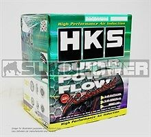 HKS Super Power Flow Induction Kit fits Mitsubishi Evo7,8 (NOT 8 MR) 70019-AM023