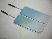 Selbstklebe-Elektroden 50x130 mm für TENS & EMS GERÄT