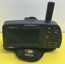 Garmin StreetPilot III Street Pilot 3 GPS  Super Clean Nice Condition