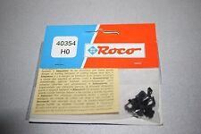 Roco 40354 Universalkupplung für Fleischmann 2 Stück Spur H0 OVP