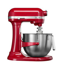 Kitchenaid Küchenmaschine 5KSM7591XEER empire rot