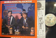 Bob & Doug McKenzie - Great White North (featuring RUSH's Geddy Lee) SCTV skit
