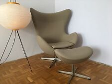 Fritz Hansen Egg Chair Box Arne Jacobsen