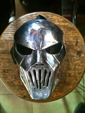 MOTORCYCLE,MICK,THOMPSON,cast,alloy,streetfighter,headlight,mask,mold,