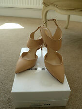 Gorgeous Nicholas Kirkwood Leda Shoes (UK = 6.5, EU 39.5), rrp. £502