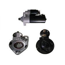 VOLKSWAGEN Lupo 1.7 SDI Starter Motor 1998-2001 - 18209UK