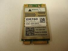 Dell K682N Studio XPS 1640 WWAN Mobile Laptop Broadband Wireless PCI-E Card