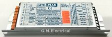 LITE PLAN HF EMERGENCY LIGHTING INVERTER UNIT FOR 4W-70W 4 PIN LAMPS HRN/5 CELL