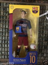 12 inch ZCWO 2015/16 Barcelona  championship  Messi  doll toys cartoon souvenirs