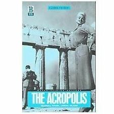ACROPOLIS - NEW PAPERBACK BOOK